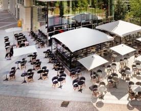 Le Cube Café, Bois-Colombes