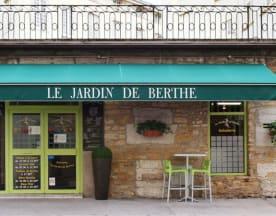 Le Jardin de Berthe Ainay, Lyon