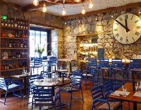 La Chaise Bleue Gourmande®, Nice