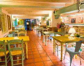 La Pataleta Bar & Grill, Granada