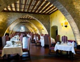 Restaurante Parador de Cardona, Cardona