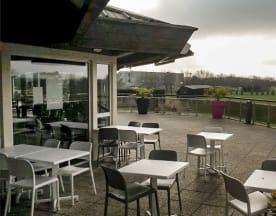 Restaurant du Golf du Grand Lyon Chassieu, Chassieu