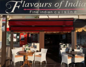 Flavours of India, Andratx