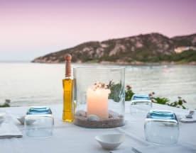 CB Lounge - Somu Restaurant, Baja Sardinia
