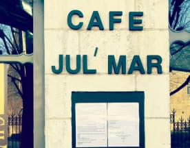 Café Jul Mar, Nantes