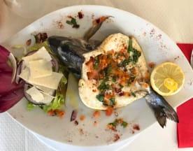 Shamim Restaurant, Maurepas