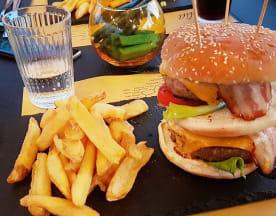 Almus 497 pinseria / hamburgeria ( Ex Siesta), Roma