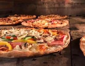 Pizzeria De Pionier, Marknesse