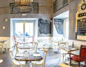 Buddy Veggy Restaurant Cafe, Roma