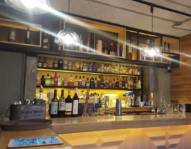Shaker Cocktail House & Kitchen, Ciudad de México