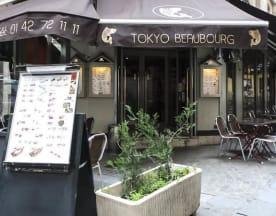 Tokyo Beaubourg, Paris
