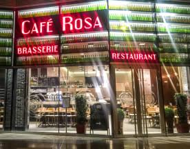 Café Rosa, Paris