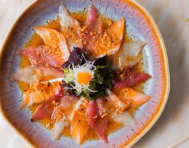 Su She-Asian Food, Almada