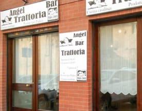 Angel Trattoria Bar, Chivasso