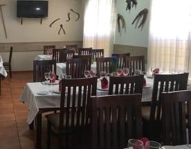La Taberna Asturiana Zapico, Toledo