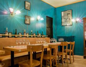 Les Demoiselles Restaurant Café 17ème, Paris
