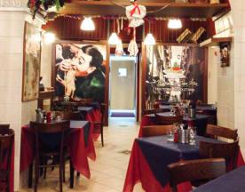 A cucina ra casa mia, Napoli