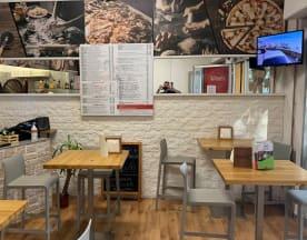 Pizzeria da Teo, Bologna