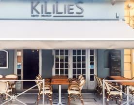 Kililie's Resto-Brunch, Nice