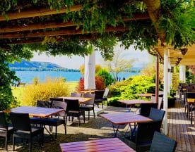 Hôtel Restaurant Jean-Jacques Rousseau, La Neuveville