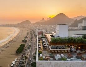 Isabel Lounge, Rio de Janeiro
