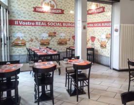 Happy Burger, Corsico
