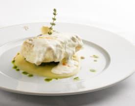 Restaurante Parador de Plasencia, Plasencia