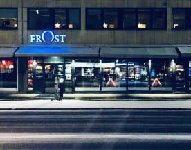 Frost, Karlstad