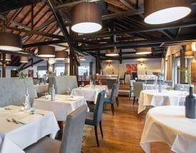 Restaurant De Kriekel (by Fletcher), Heelsum