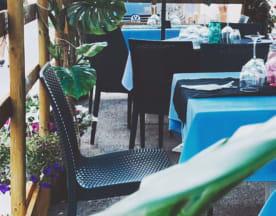 Bonito Food & Cocktails, Anzio