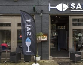 Restaurant Salt Sushi & Seafoodbar, Heemstede
