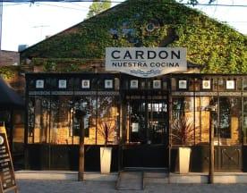 Cardón Nuestra Cocina, Martínez