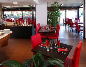Restaurant Cannelle Nîmes - Inter Hôtel Costières, Nîmes