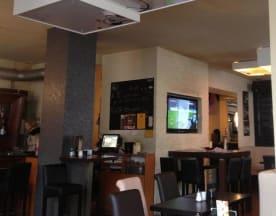 Barco Bar & Coffee Lounge, Düsseldorf