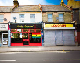 Bucky's Restaurant, London