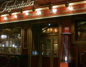 La Tagliatella Aragonía, Zaragoza