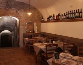 Il Grottino, Genzano di Roma