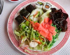 Gourmet Wok, Trégueux