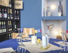 Luna restaurant, Savona