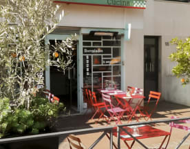 La Cucina, Issy-les-Moulineaux