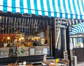 Eetcafe De Blauwe Druif, Amsterdam