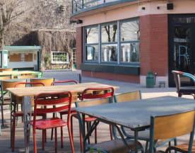 La Terrasse du CAM, Montrouge