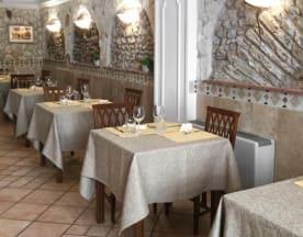 Antica Trattoria Del Falcone, Tivoli