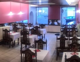 Khan Restaurant, Nancy