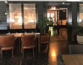 Strand Restaurant, Stabekk