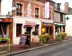 Auberge Le Cheval Blanc, Saint-Gatien-des-Bois