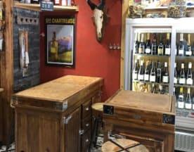 Le Comptoir du Vin sur Vin, Chamonix-Mont-Blanc