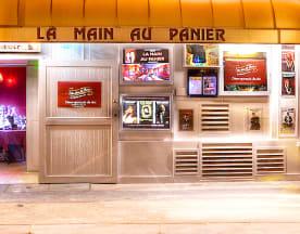 La Main au Panier - Cabaret du Rire, Paris