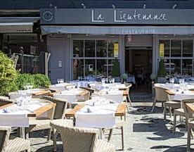 La Lieutenance, Honfleur