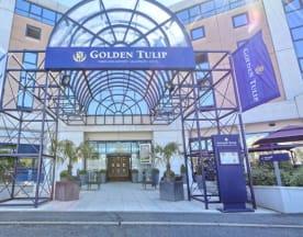 Golden Tulip Paris CDG Villepinte, Roissy-en-France